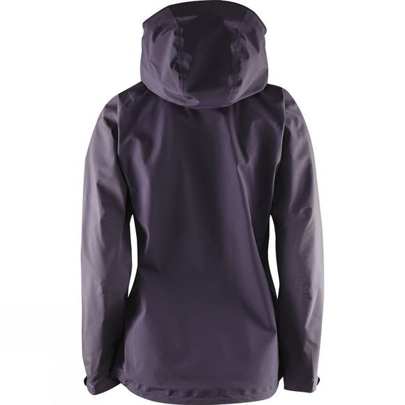 Womens Roc Spirit Jacket