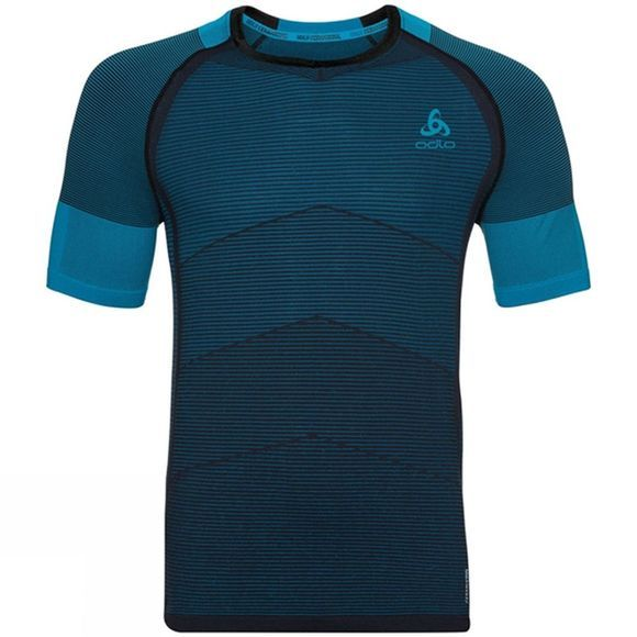 Mens Ceramicool Motion Short Sleeve Crew