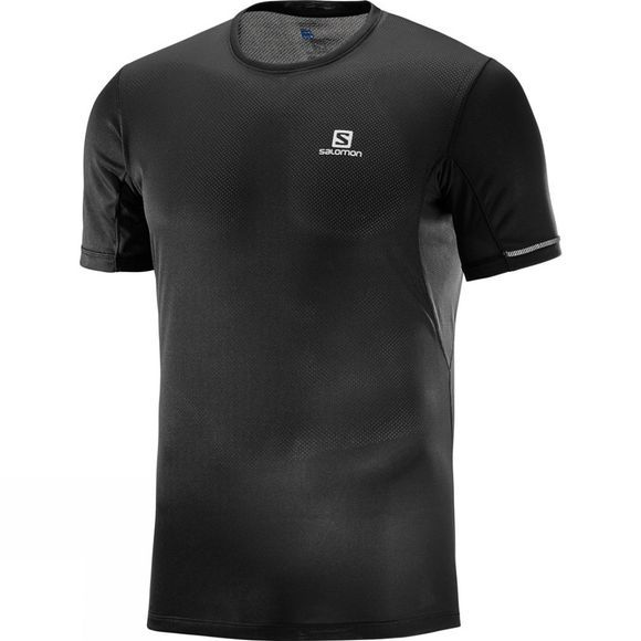 Mens Agile+ Short Sleeve T-Shirt