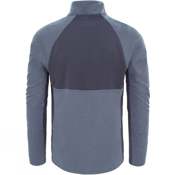 Mens Ambition 1/4 Zip