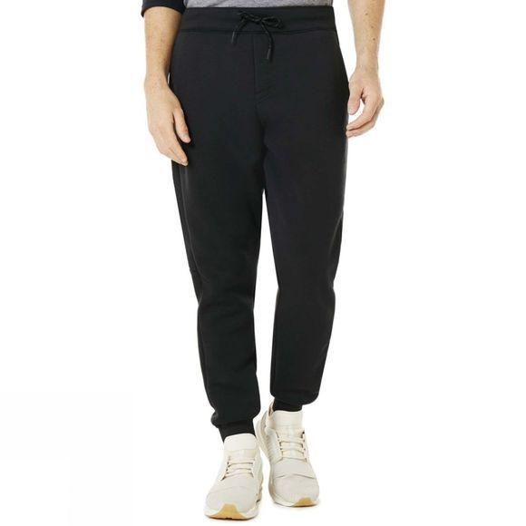 Oakley Mens Tech Knit Pants Blackout