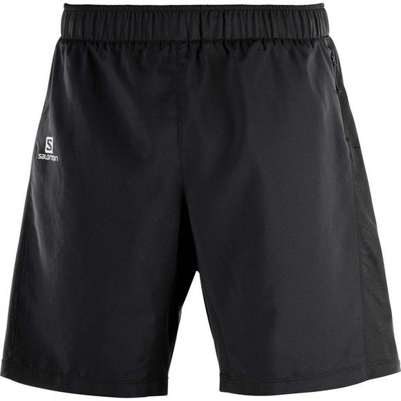 Mens Agile 2In1 Short