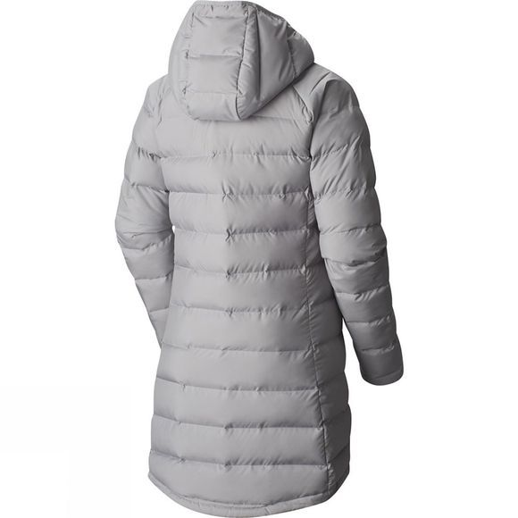 Womens Thermacity Parka