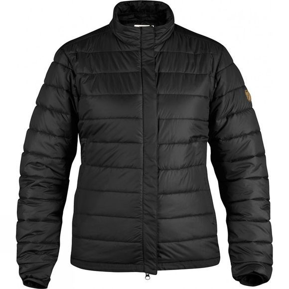 Womens Keb Padded Jacket