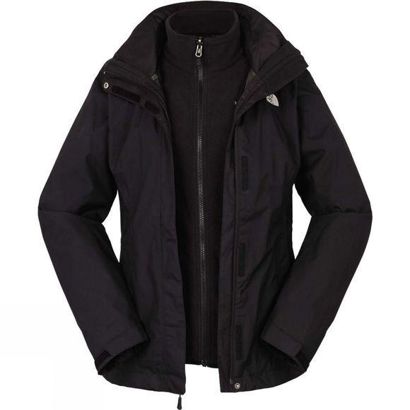 ce5b60544 Women's Evolve II Triclimate Jacket