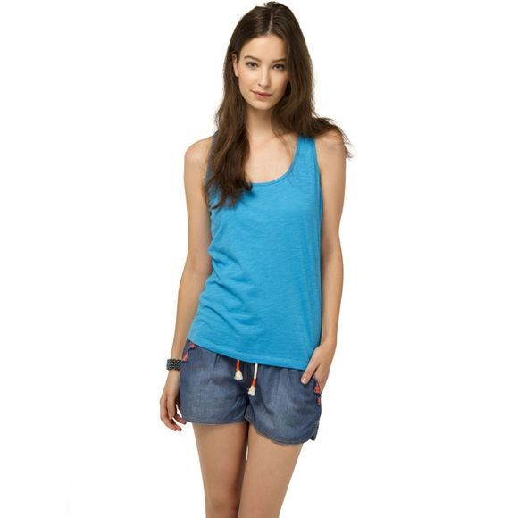 Protest Women's Beccles Singlet Blue