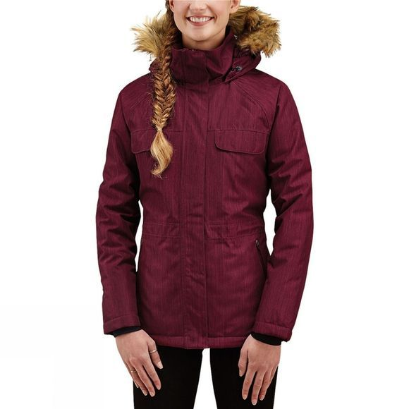 Women's Bandol Insulated Parka 2L