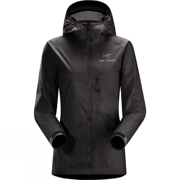 Arc'teryx Women's Squamish Hoody Black