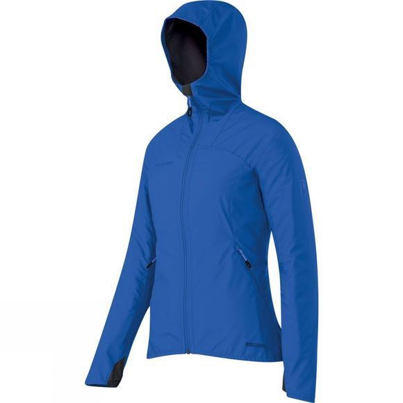 Womens Ultimate Light Hoody