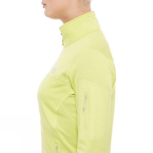 Womens Kyoshi Full Zip Jacket