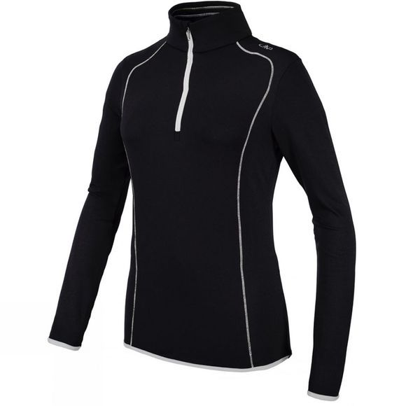 CMP Women's Stretch Contrast Fleece