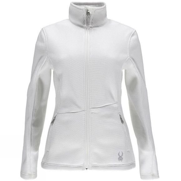 Women's Endure Full Zip Mid Weight Core Sweater