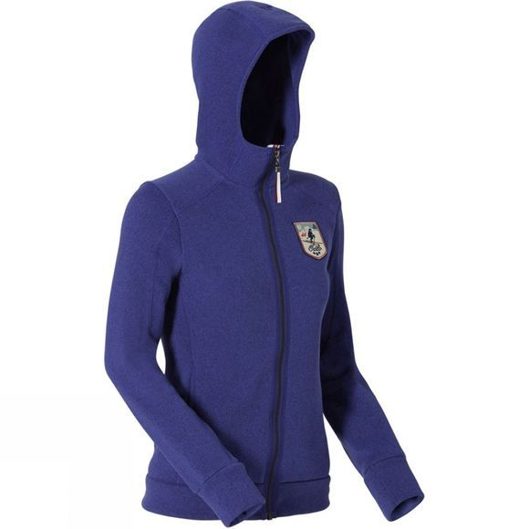 Women's Oppdal Hood Full Zip