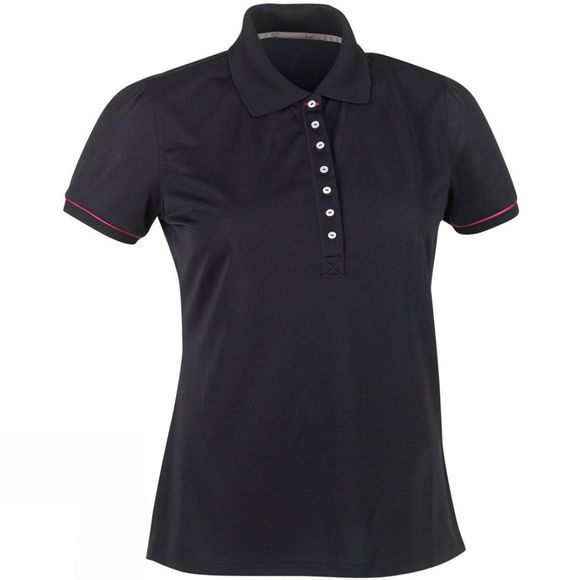 Women's EWA Polo Short Sleeve
