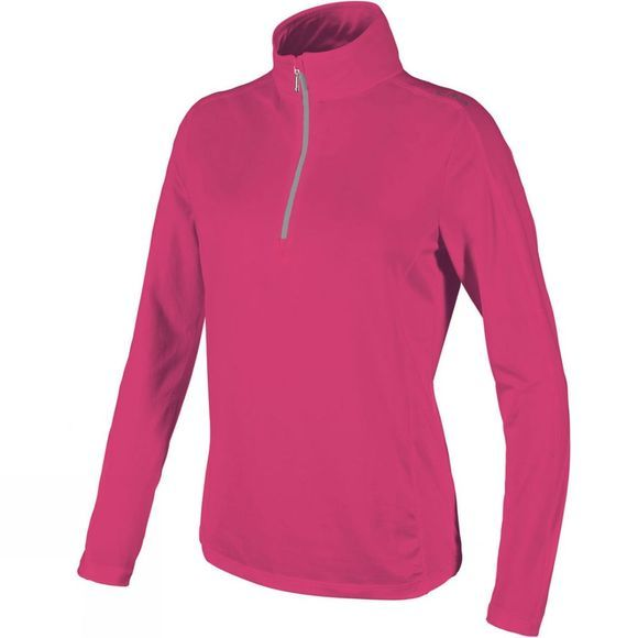 Campagnolo CMP Women's Stretch Silva Top Deep Pink