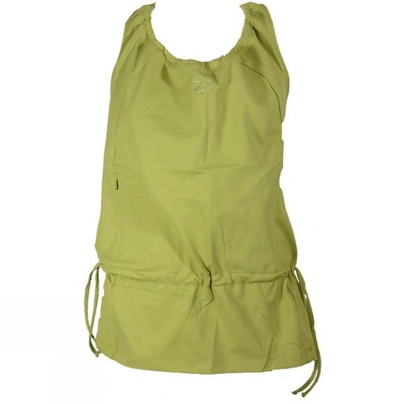 Women's Loose Fit Vest