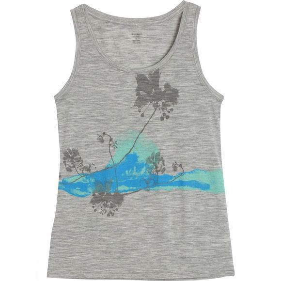 Womens Tech Lite Tank Top