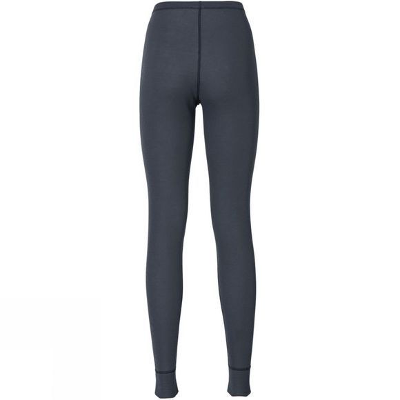 Odlo Women's Original Long Pant Mid Grey
