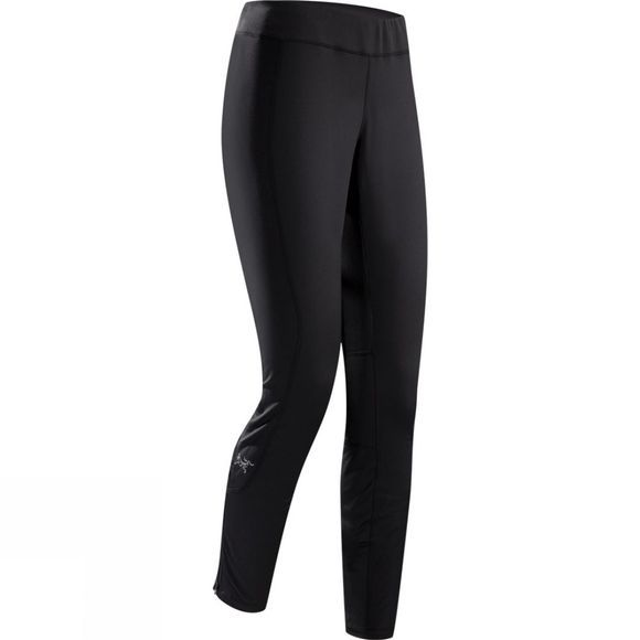 Arc'teryx Women's Stride Tights Black