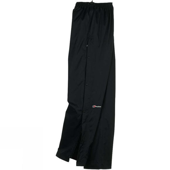 Berghaus Women's Deluge Pant Short Black
