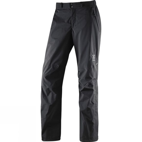 Haglofs Women's Vandra Pants True Black