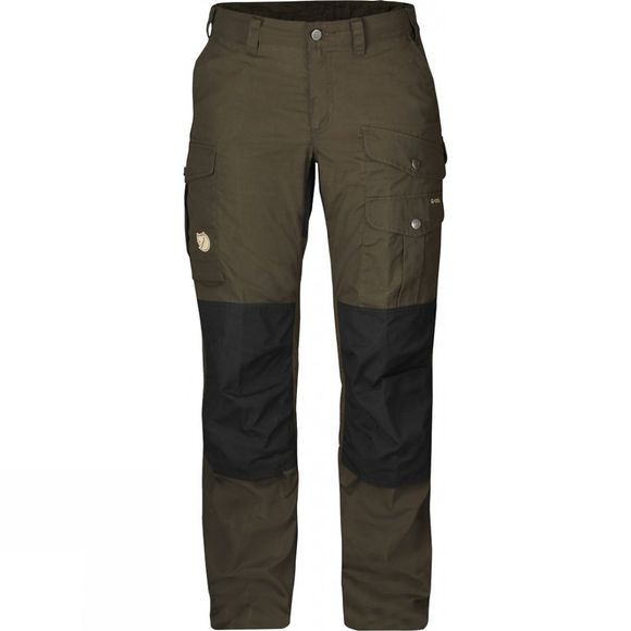 Womens Barents Pro Trousers