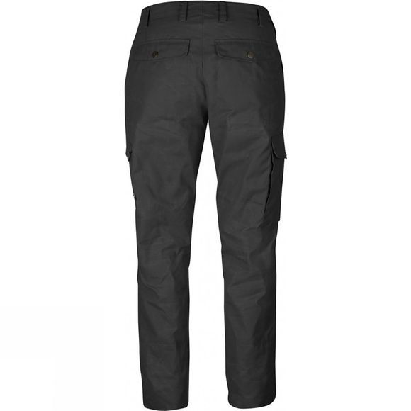 Womens Övik Winter Trousers