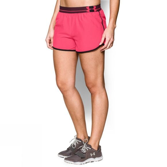 Women's Perfect Pace Short