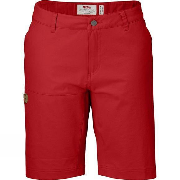 Womens Abisko Lite Shorts