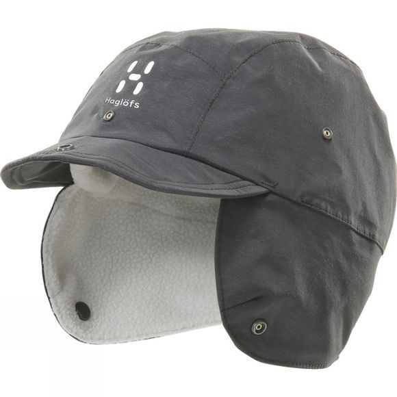 Haglofs Mountain Cap True Black