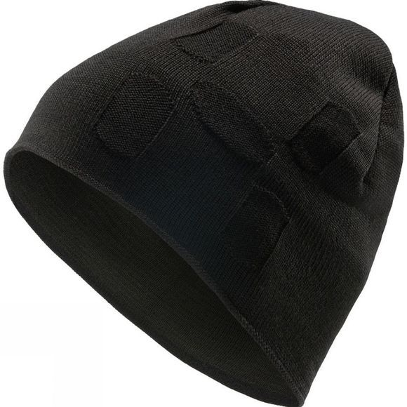 Haglofs H Beanie True Black