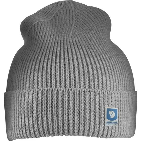 Mens Greenland Cotton Beanie