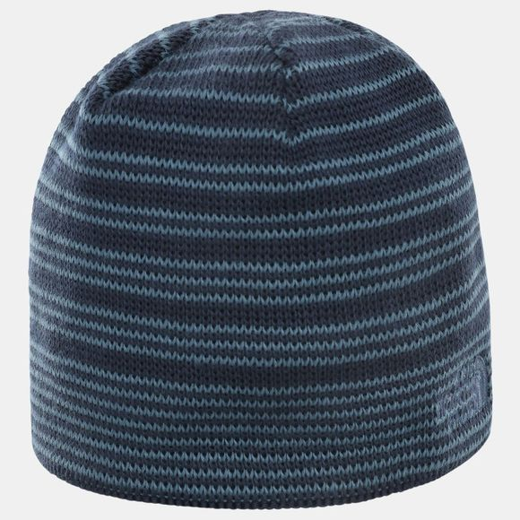 The North Face Bones Recycled Beanie Urban Navy/Shady Blue