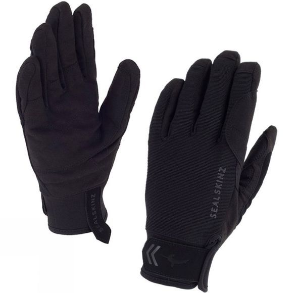 SealSkinz Men's DragonEye Glove Black