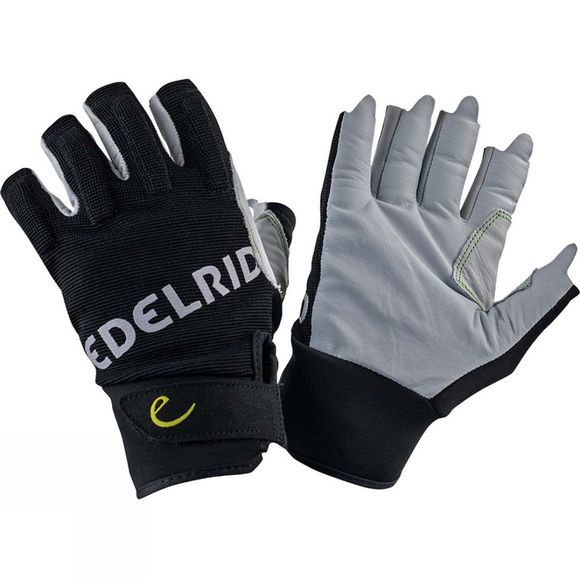 Mens Open Work Gloves