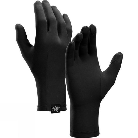 Arc'teryx Mens Rho Glove Black