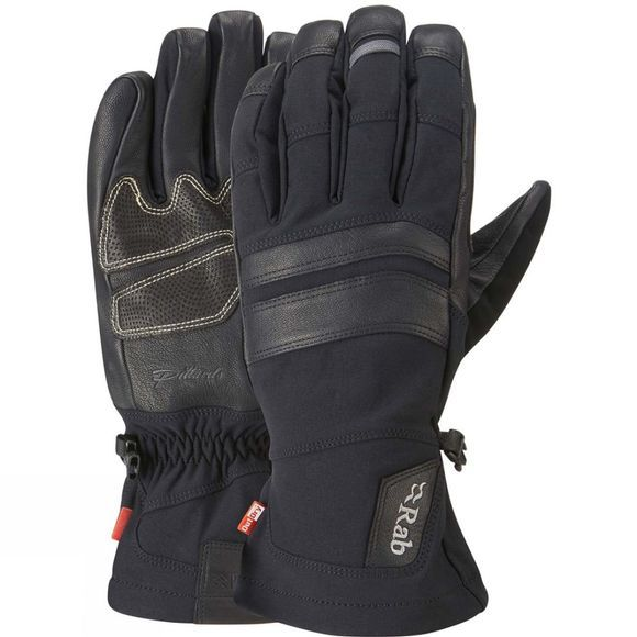 Mens Vengeance Gloves