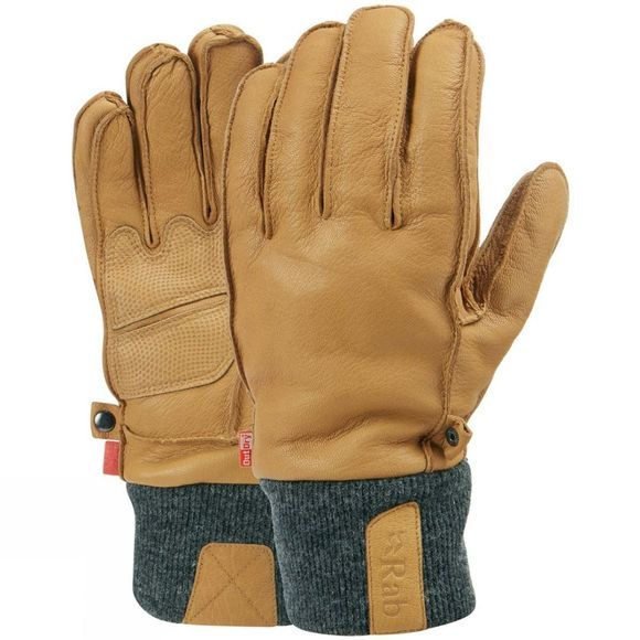 Mens Treeline Gloves