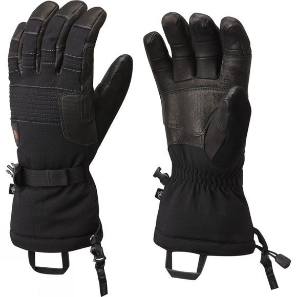 Mens Cyclone Gloves