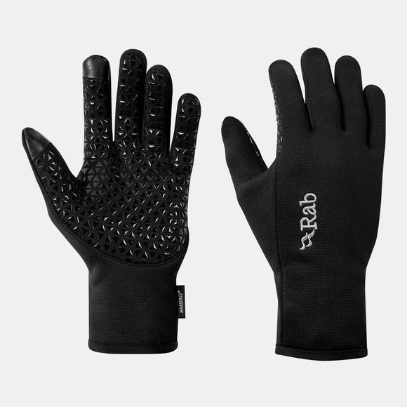 Rab Phantom Contact Grip Glove Black