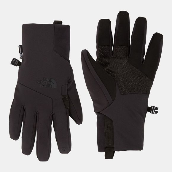 The North Face Mens Apex Plus Etip Glove TNF Black