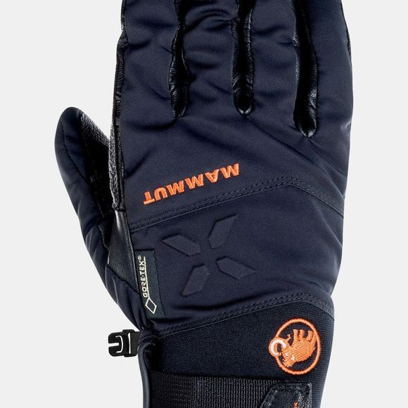 Mammut Mens Nordwand Pro Glove Black