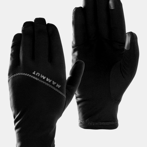 Mammut Mens Stretch Glove Black