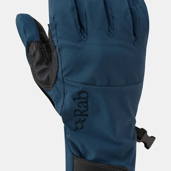 Rab Mens Vapour Rise Glove Ink