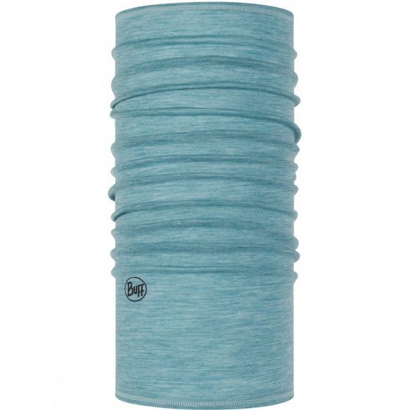Buff Merino Buff Solid Pool