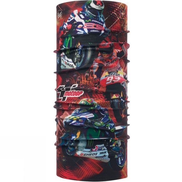 Buff Moto GP Original Wheelie Red