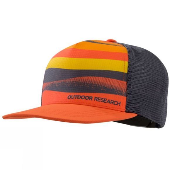 Outdoor Research Performance Trucker Paddle EMBER