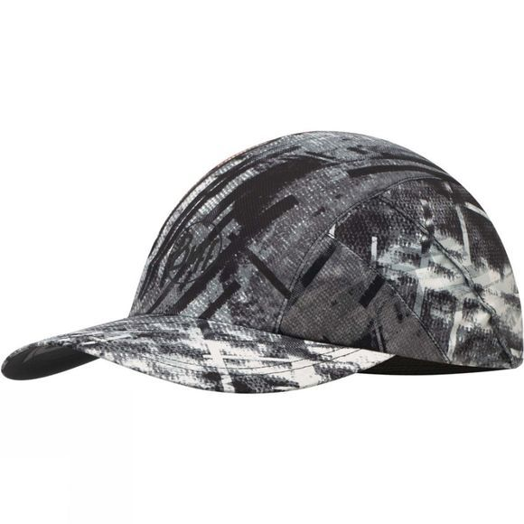 Buff Pro Run Cap R-City Jungle Grey