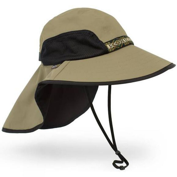 Sunday Afternoons Adventure Hat Sand