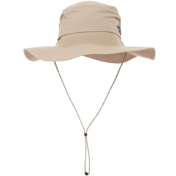 The North Face Horizon Breeze Brimmer Hat Dune Beige